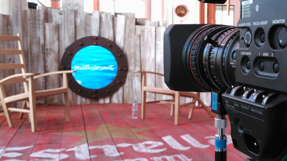 produccion audiovisual, estrella damm